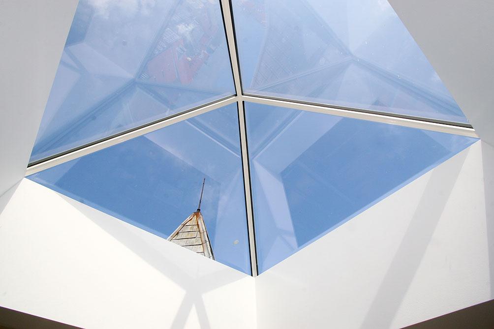 Energioptimering udskiftning af vinduer