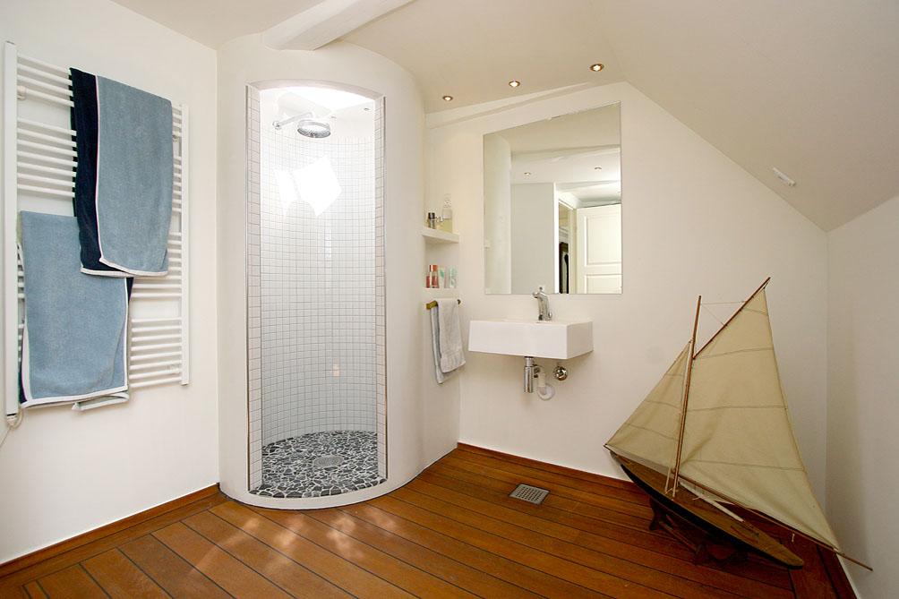Energioptimering badeværelse